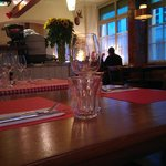 Restaurant Eichhörnli Foto