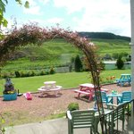 Foto de Carronbridge Guest House