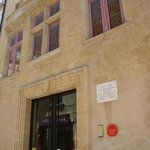 Musée de Nostradamus (Maison)