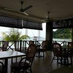 SBR's Beachview Cafe