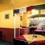 Yak Yeti Praha - Restaurant