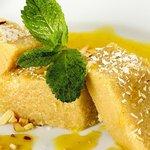 Yak Yeti Praha - Dessert