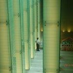 Nagasaki Peace Memorial Hall