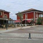 Foto de Hotel Villamaria