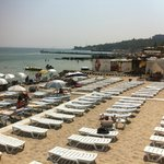 Otrada beach club