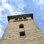 Ha Ha Tonka water tower