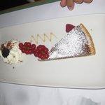 Restaurant Hotel Grimsel Hospiz Foto