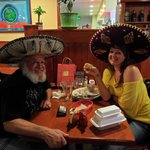 Foto de Rita's Margaritas & Mexican Grill