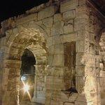 Arco di Marco Aurelio