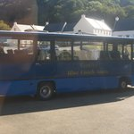Tantivy Blue Coach Tours