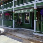 Stony Creek Inn and Rest