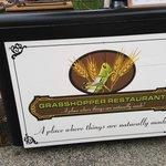 Grasshopper Restaurant