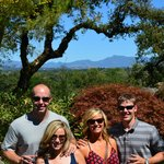 Wine Country with Gene