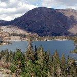 Stunning High Sierras