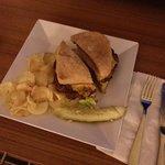 Nice Burger!