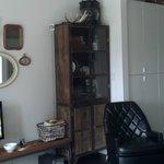 Livingroom antiques