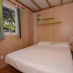 3-bedroom chalet. Chalet 3 chambres.