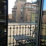 viem from terrace