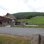 West Mountain Ski Lodge