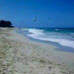 Gawjus beach @ viva T