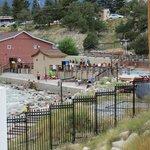 Mt Princeton Hot Springs