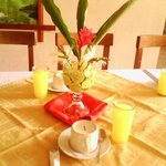 Desayunos a Grupos