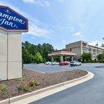 Hampton Inn Petersburg-Southpark/Ft. Lee