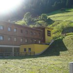 Hotel Tia Monte Smart Foto