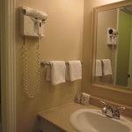 Super room washroom