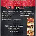 Foto de Canadian Legends Eatery