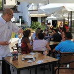 Bilde fra Restaurante La Hacilla