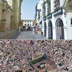 Campanario de La Mezquita + Entrada Hotel + Burger King