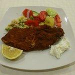 Wiener schnitzel evening at Arkadia