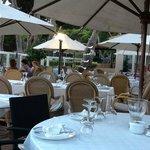 Restaurante Canyamel