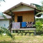 bungalow mit venti