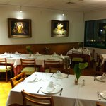 Restaurante La Vila