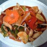 Thai Style Sweet n Sour