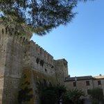 Offagna - Medieval Fortress
