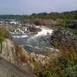 Great Falls From Virginia