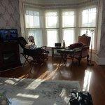 Penn Cove Suite