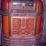 Jukebox older than I am