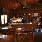 Il pittoresco bar