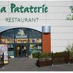 La Pataterie의 사진