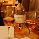 Rose from Bandol