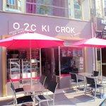 O2 C KI Crok