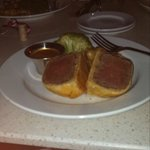 Beef Wellington - to die for!