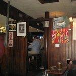 Bar/Lounge divide!!