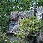 Mushroom House 101 Grant Street