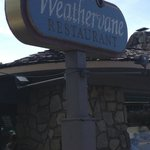 Weathervane Restaurant Charlevoix- Originally built as a grist mill
