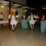 Greek Night at Kalimera Mare